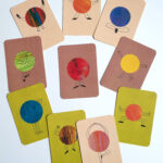 KAHEKÕNE – suhete ja tunnete kaardid